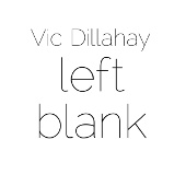 Left Blank Album Cover