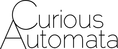 Curious Automata Logo